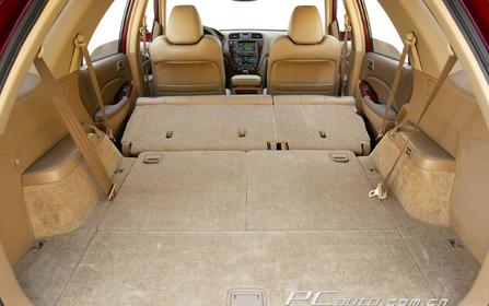 2006年本田阿库拉所有车型介绍高清图片