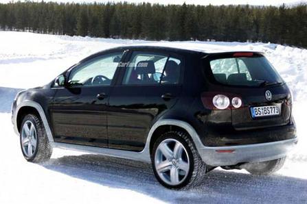 大众全新紧凑型SUV 途锐的胞弟高清图片