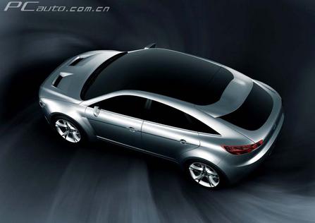 三菱 mitsubishi Concept-Sportback 图片 大图 桌面