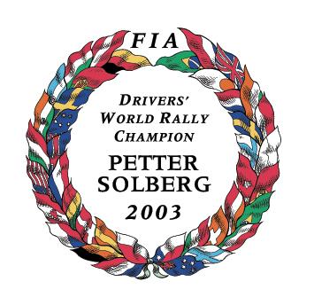 2003年世界汽车拉力赛落幕 雪铁龙赛纳加冕