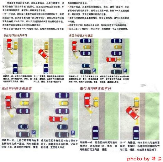 ▲▲千万不要停靠在特种车辆旁边(遇到卤莽无良的开门动作造高清图片