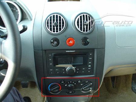 今天,笔者将为您简单介绍一下乐骋轿车的空调系统使用方法.