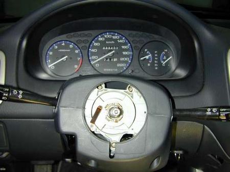 自己动手diy:手把手教你拆卸爱车方向盘-太平洋汽车