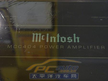 美国麦景图mcc404功率放大器[转载]