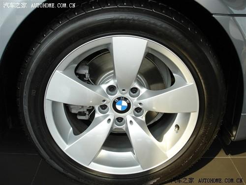宝马530i的225/50/R17 Michelin Pilot PRIMACY-升级抓地力 锐志轮胎