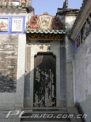 广州到惠州自驾游路书——罗浮山