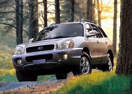 现代圣达菲落户华泰现代 明年将投产8款车型高清图片