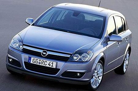 都市灵动银狐--试驾新款欧宝雅特轿车图片