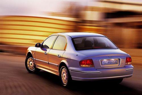 根据最新统计,2006年第一季度,北京现代的销量达到6.07万辆,高清图片