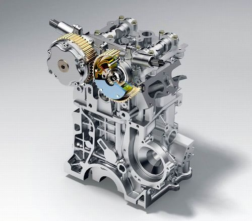 3.0V6 VVT2发动机,为V型6气缸,全铝机身,满足欧IV排放标准。采用CBR、VVT等尖端发动机燃油、正时控制系统,同时还装备了电子节气门,使其控制更灵活且更适用于装备自动变速器的整车控制系统。良好的超平稳性和强劲的动力以及低耗油性使该款成为奇瑞公司目前第一款大排量V型尖端发动机。   综合以上的介绍和参数,ACTECO这款发动机的性能足以充分体现,希望大家能够亲身体会一下。详细情况可以浏览以下网站: