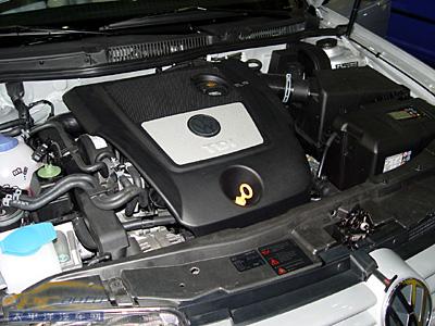 柴油汽车电路板装机头那个位置