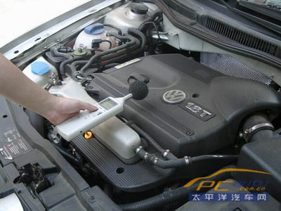 经典发动机的延续 宝来1.9tdi对比1.8t