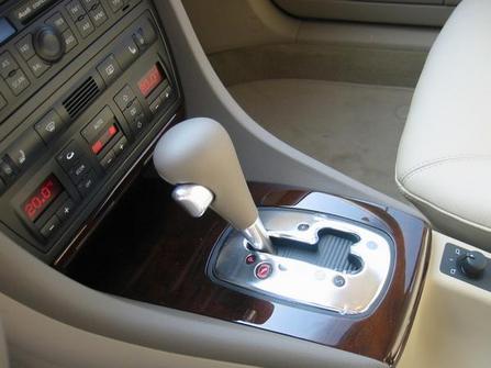 解剖自动档汽车 选择拥有更美好的车生活