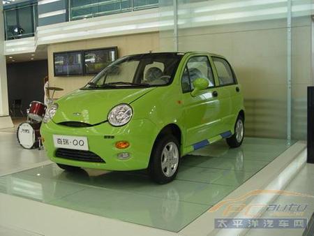 中级车   总体来说,7万元以下的微型车与10万元以上的高清图片