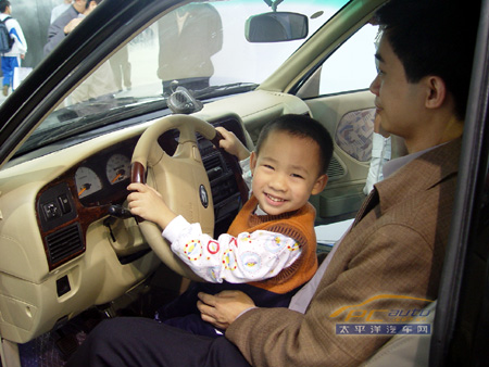 相关链接:保护儿童乘车